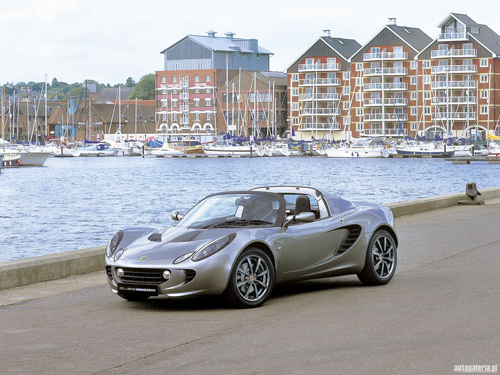 lotus elise 111r details. Black Bedroom Furniture Sets. Home Design Ideas